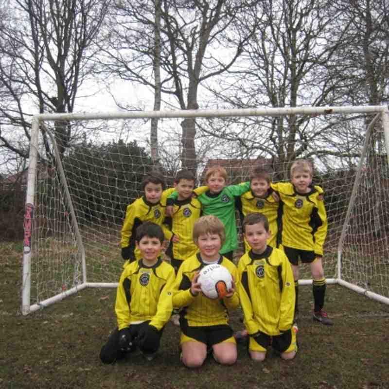 Queensgate FC Images
