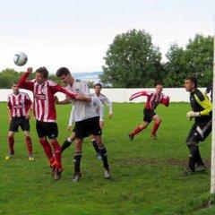 Reserve Team v Buckley Town Reserves