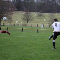 Borras Park Albion Res v Halkyn United Res