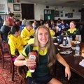 4th team ladies v Bishop Stortford