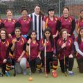 Ladies 1st XI lose to Wycombe Ladies 4s 3 - 1