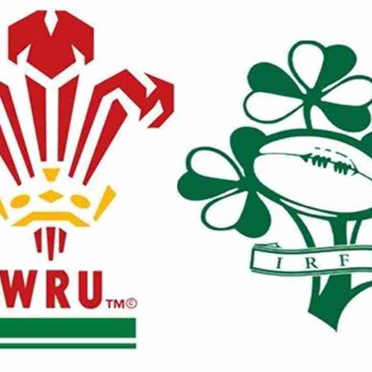 Live 6 Nations on at the club tonight