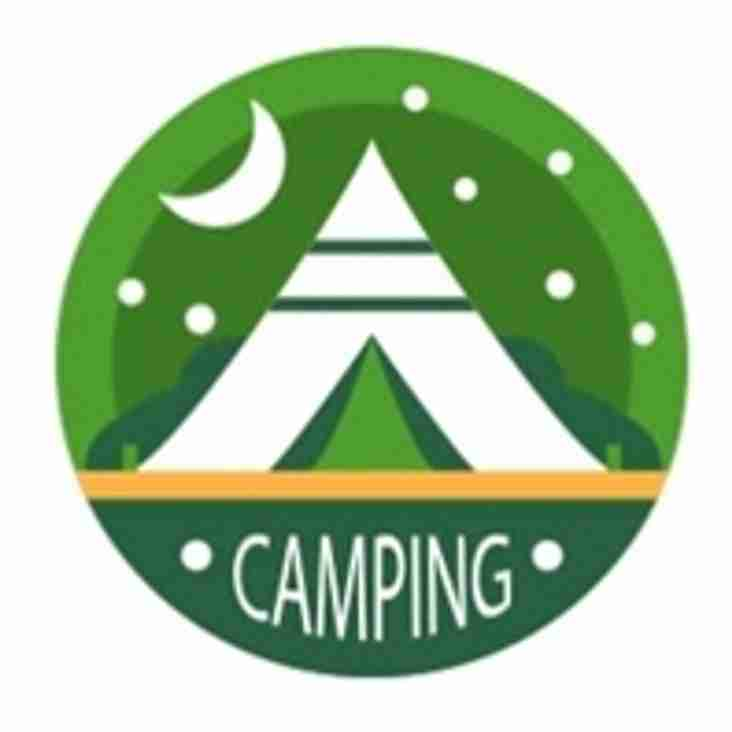 Family Camping Event
