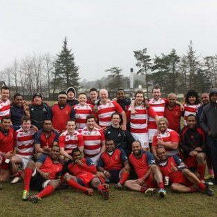 Mackie Bears impress at Centrax 7's