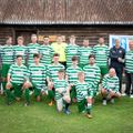 Long Crendon 1st Team beat Oving 0 - 4