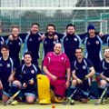 Mens 2nd Team lose to City of Bath C (rearranged) 2 - 3
