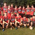 Eddies beat Walkden HS (Salford) Y10 38 - 4