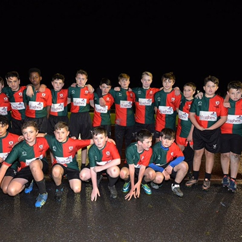 Y8 & Y9 NEED TO BOUNCE BACK AFTER CUP FINAL DEFEATS