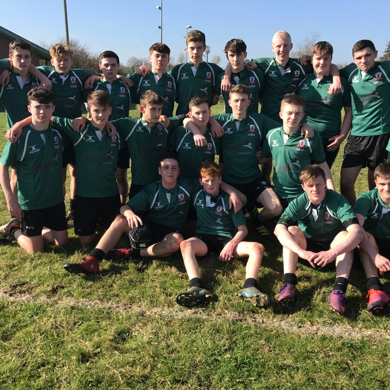 YEAR 10 THROUGH TO NATIONAL QUARTER-FINALS