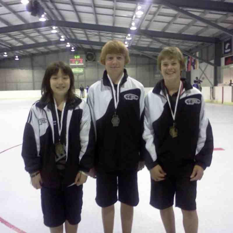 U12 team 2011