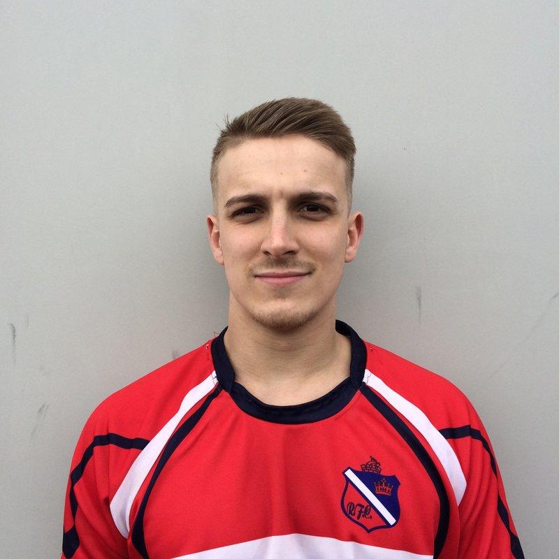 Player Profile - Jack Lester