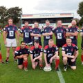 Carlisle Rugby Club vs. Cumbria University