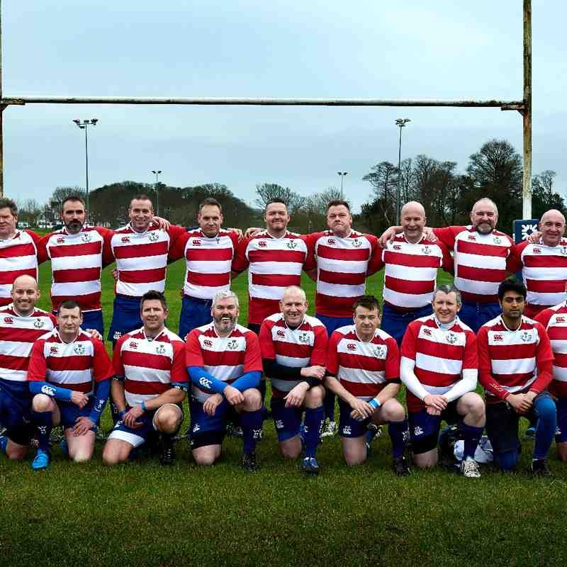 Rhinos Team 2016