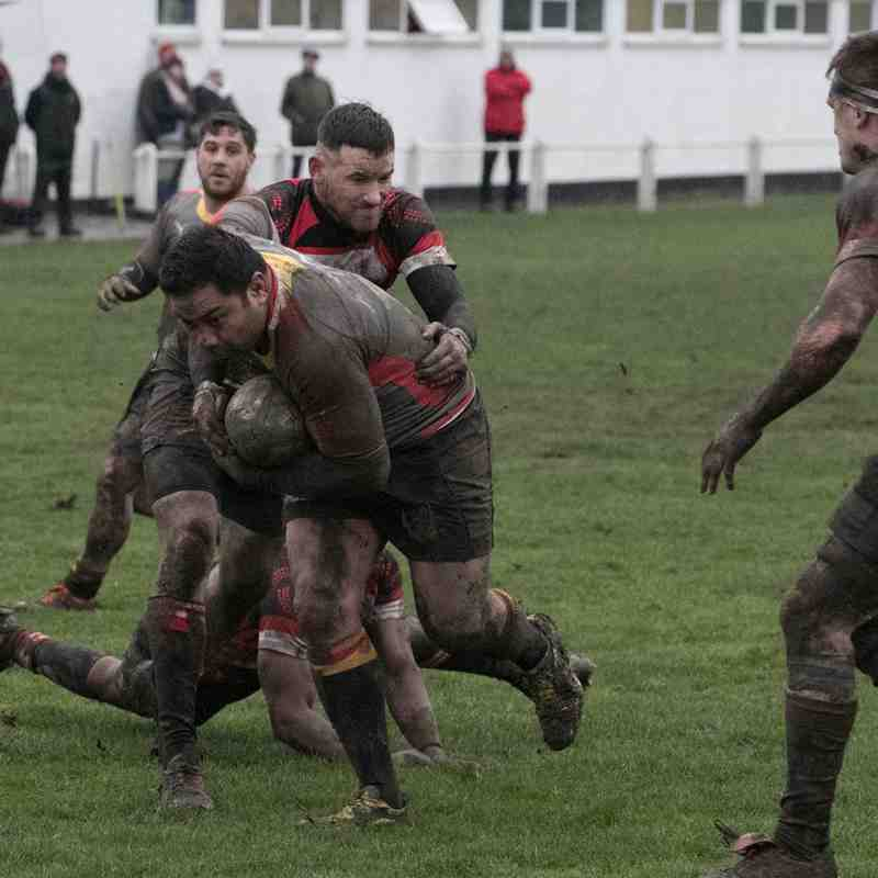 Bees V Malton and Norton 2017