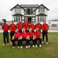 Bradford and Bingley CC 2018