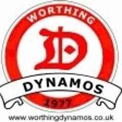 Worthing Dynamos 125 Club