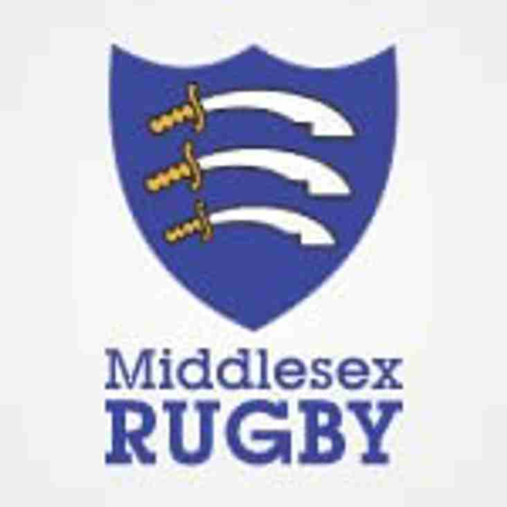 Wasps FC - Middlesex Volunteer Awards