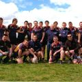 Queensferry RFC lose to Earlston RFC 99 - 0