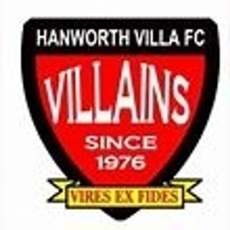 AFC Hayes v Hanworth Villa  - Saturday 26th August KO 3pm