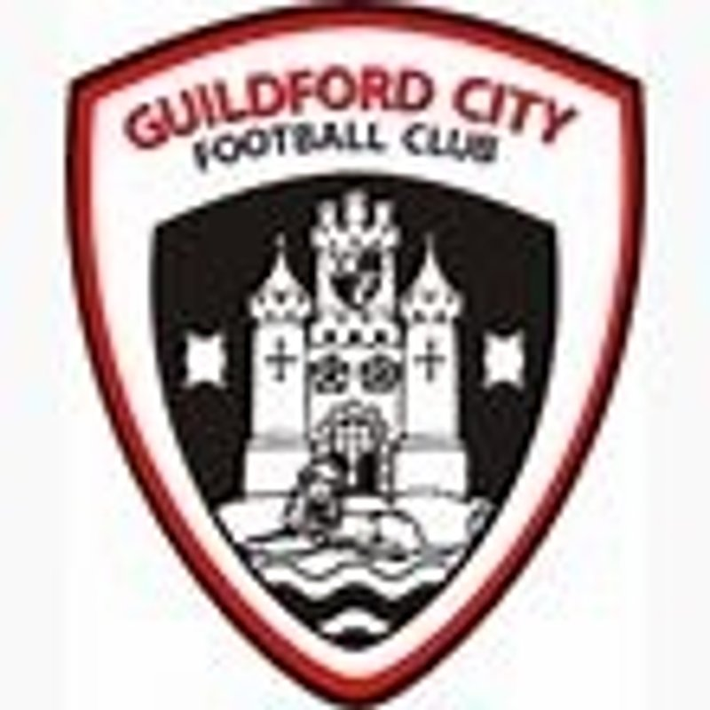 AFC Hayes v Guildford City - Saturday 24th March KO 3pm