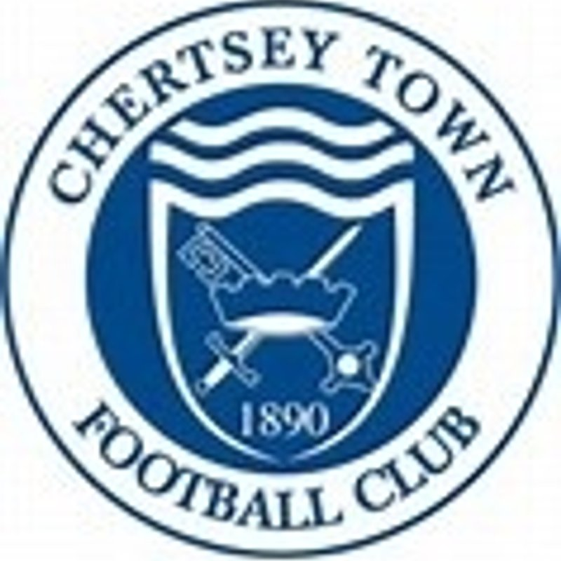 AFC Hayes  v  Chertsey Town - Saturday 16th December - MATCH POSTPONED FROZEN PITCH
