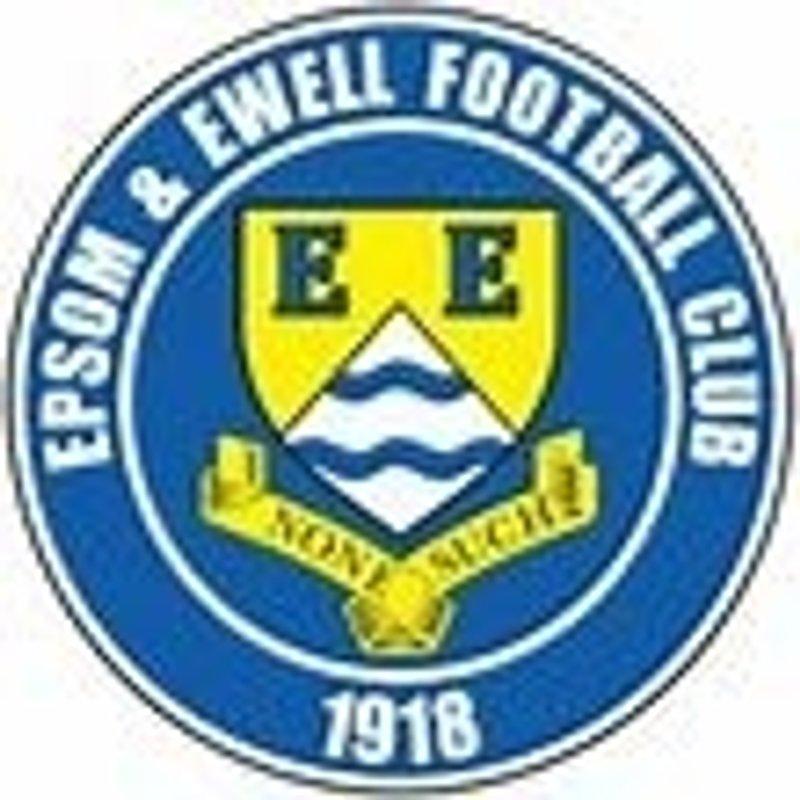 AFC Hayes  v  Epsom & Ewell  -  Saturday 18th November KO 3pm