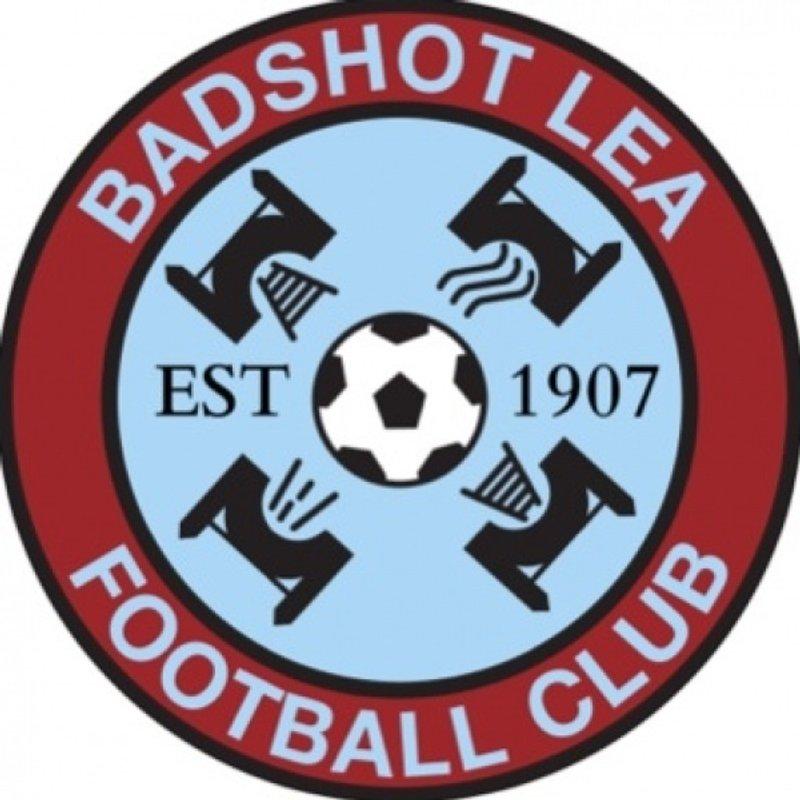 AFC Hayes v Badshot Lea  Saturday 22nd April KO 3pm
