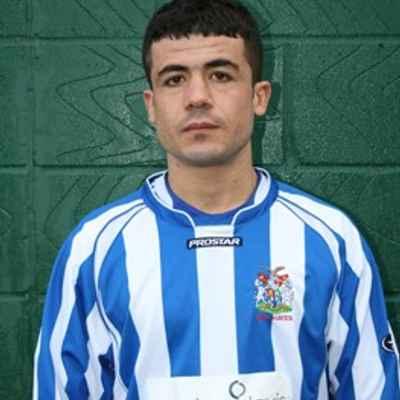 Mohammed Ahmadi