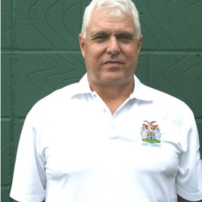 Management changes at AFC Hayes