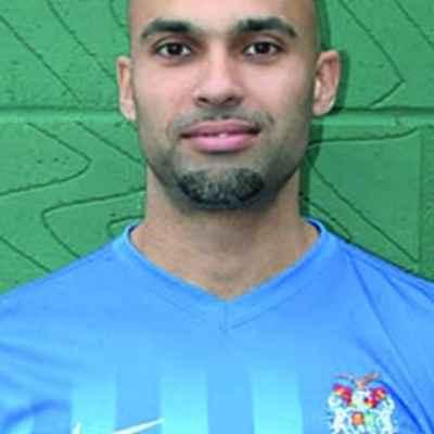 Kamil Kharas