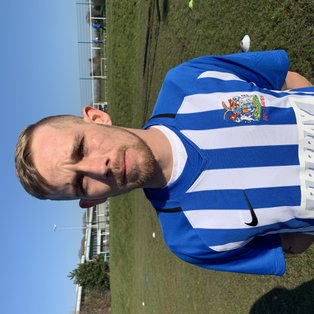 The Brook earn excellent win Away  at  Guildford City