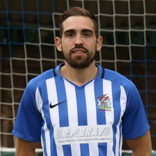 AFC Hayes overcome Godalming Town