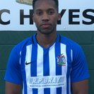 Brook score 2 late goals to snatch a draw at home to Raynes Park Vale