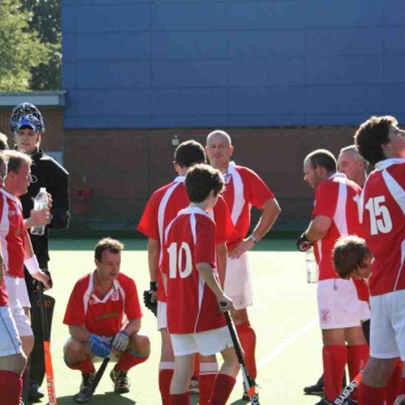 Mens 4th vs Fleet & Ewshot 3