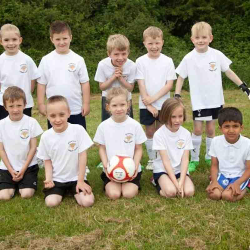 BSYFC Football Festival 2012