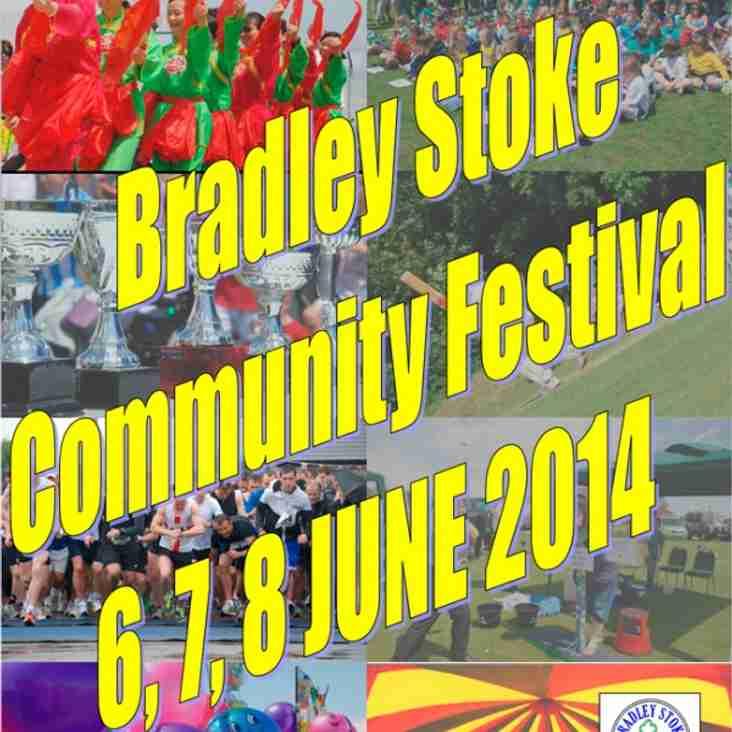 BSYFC Football Festival 2014