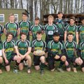 North Walsham RFC Ltd vs. Norfolk 10's