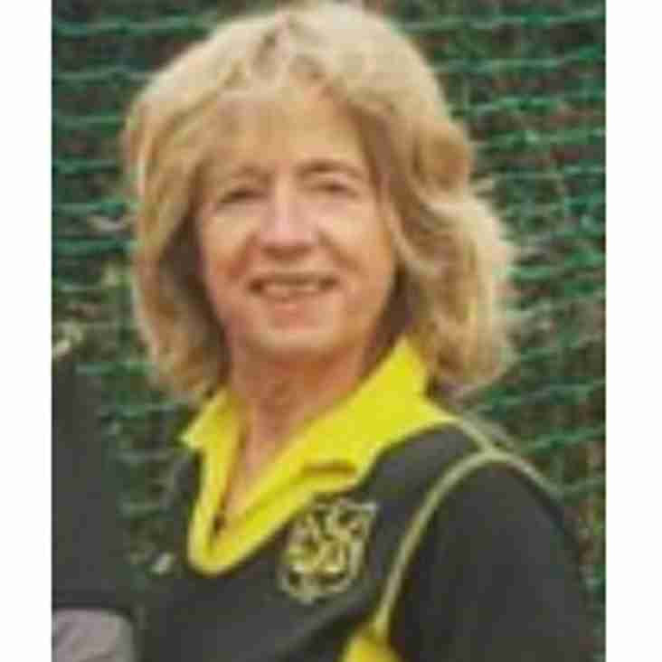 Ladies 3s back in action with rewarding victory