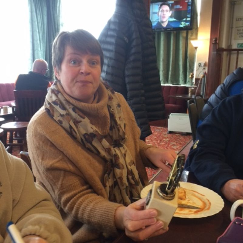 Ladies 3s outclassed at Bedford