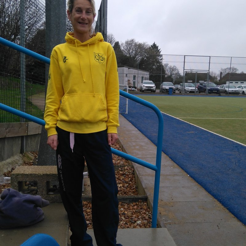 Hat-trick for Jo in 5-1 victory over 4th XI