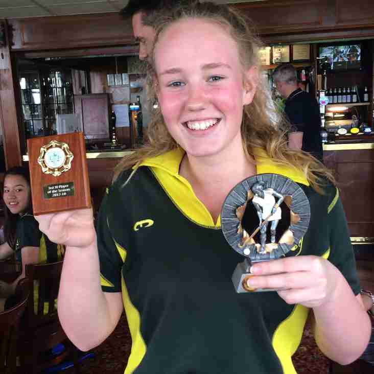 Bodiceas' goalkeeper seals Ladies 3s fate