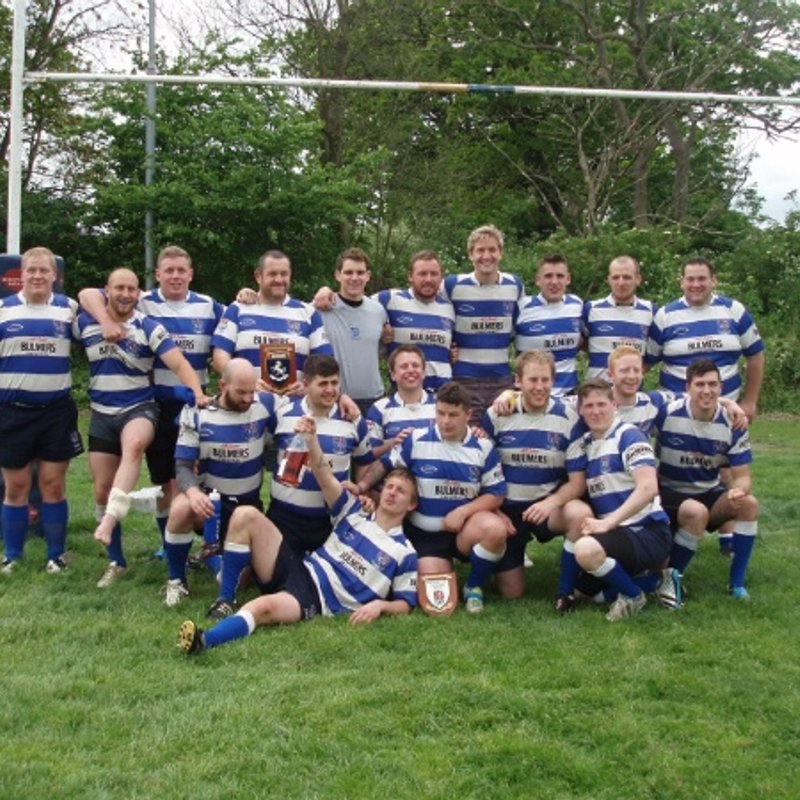 Bexley RFC are looking for new players to join us in our 60th Anniversary season