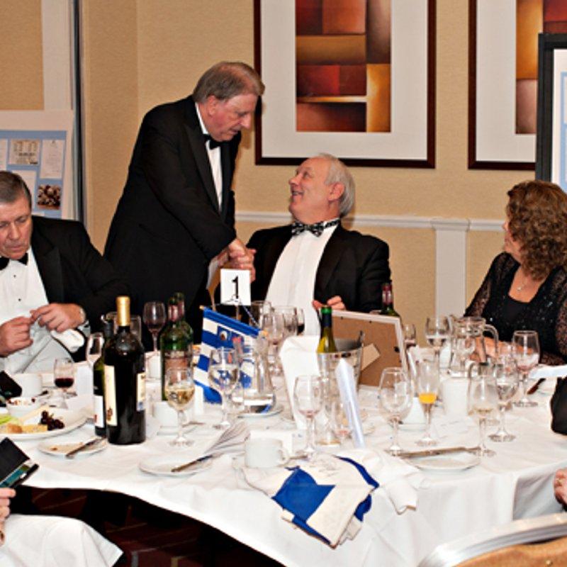 Bexley RFC 60th Anniversary Gala Dinner Photos