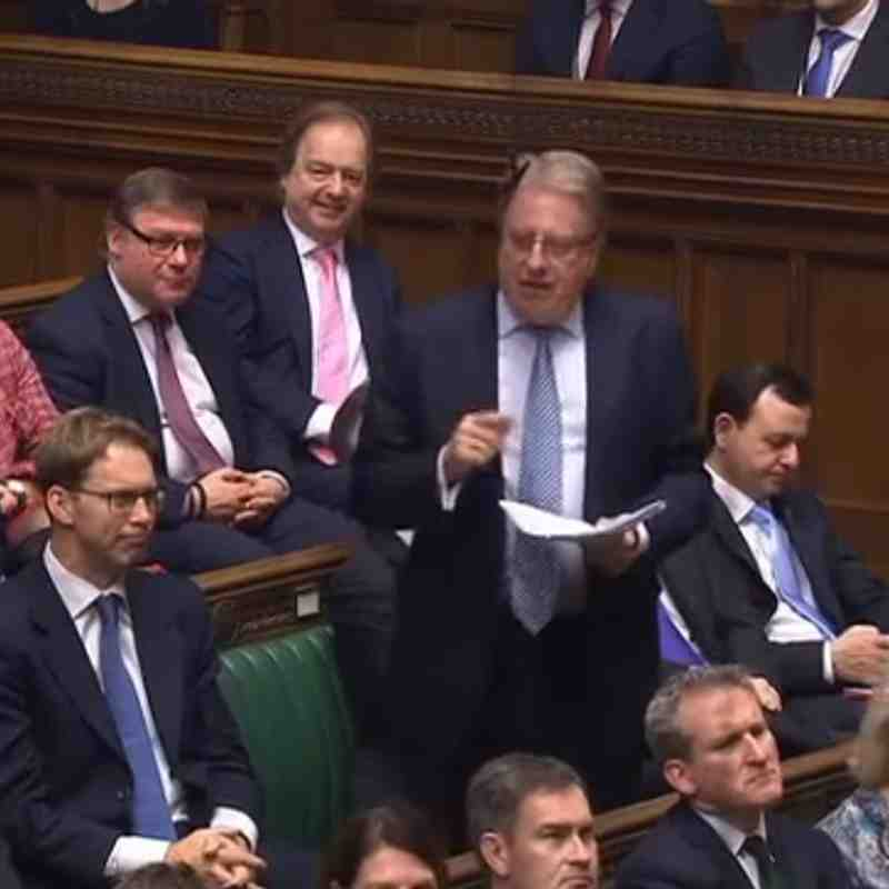 Bexley at Prime Ministers Questions  Parliamentary Recording Unit