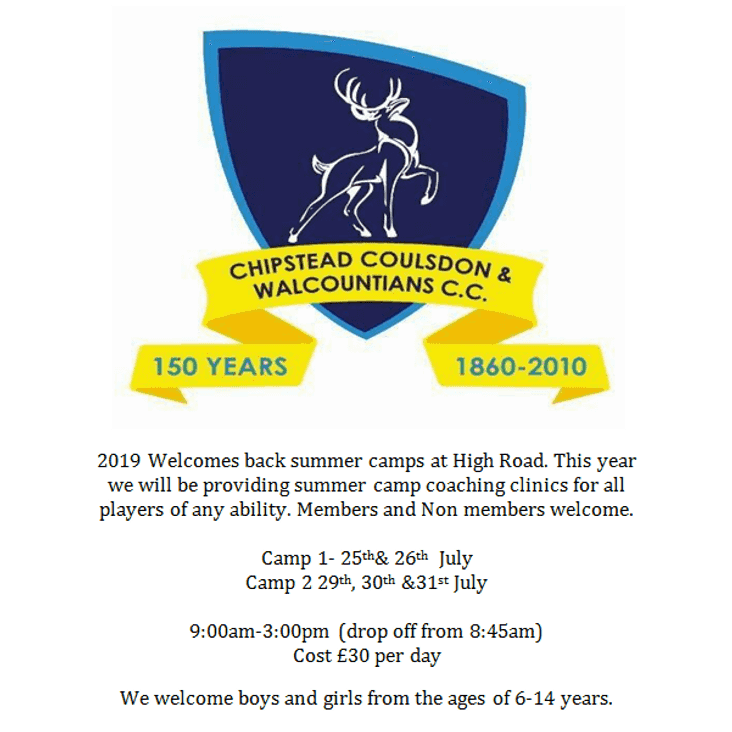 Chipstead Summer Camp
