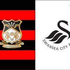 v Swansea City Welsh Premier League