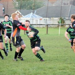 Blyth v Winlaton 22nd. Oct. 2016