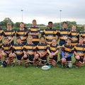 U14 lose to Hereford(H) 29 - 33