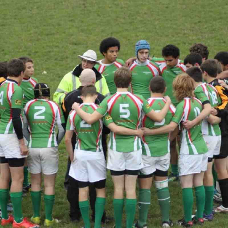 horsham u16s_crawley 2011-12