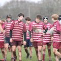 Whitchurch vs. Wirral RUFC